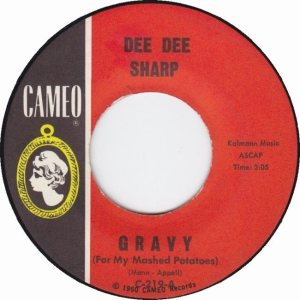 SHARP DEE DEE - 62B