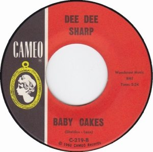 SHARP DEE DEE - 62C