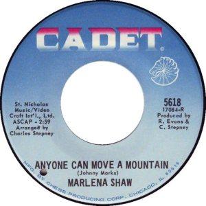 SHAW MARLENA - 68 C
