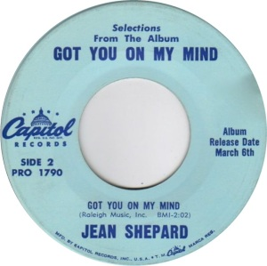 SHEPARD JEAN 61 D