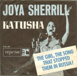 SHERRILL JOYA 62 A
