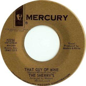 SHERRYS 64 MER A
