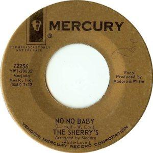 SHERRYS 64 MER B