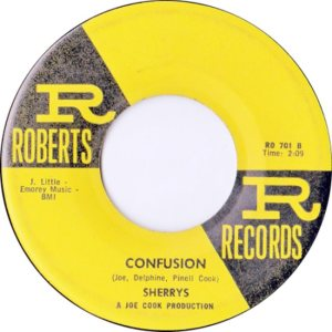 SHERRYS 64 ROB B