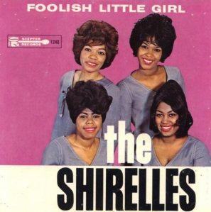 SHIRELLES 63 A