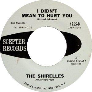 SHIRELLES 63 A4