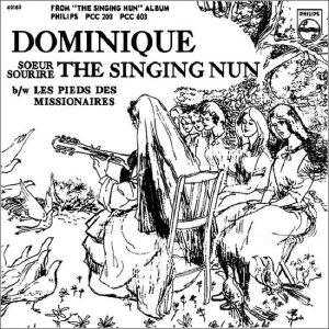 SINGING NUN 63 A