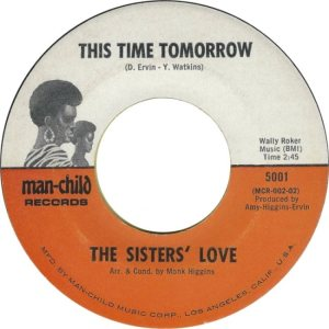 SISTERS LOVE 68 B