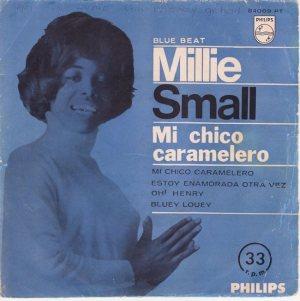 SMALL MILLIE - 64 ARGEN
