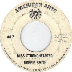 SMITH BOBBIE 64 B