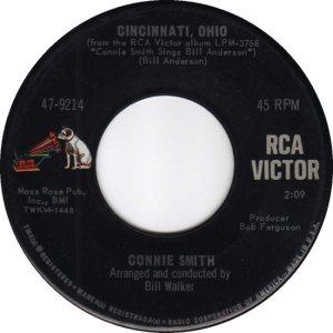 SMITH CONNIE 67 B