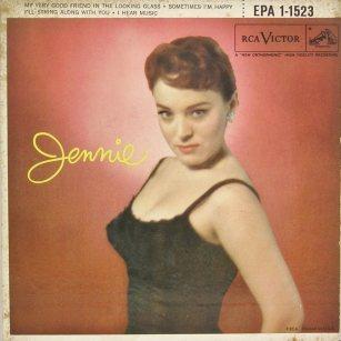 SMITH JENNIE 57 EP