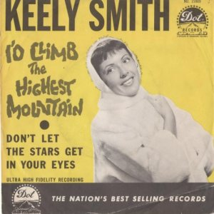 SMITH KEELY - 59 A