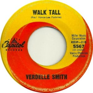 SMITH VERDELLE - 66 B