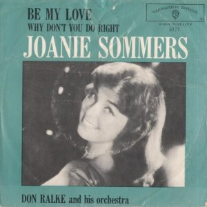SOMMERS JOANIE 60 A