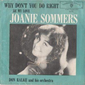 SOMMERS JOANIE 60 B