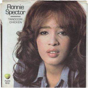 SPECTOR RONNIE 71 B