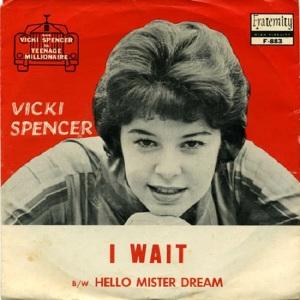 SPENCER VICKY 61 A