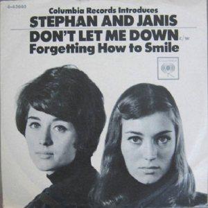 STEPHAN & JANIS - 66 A