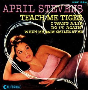 STEVENS APRIL 65 SWED