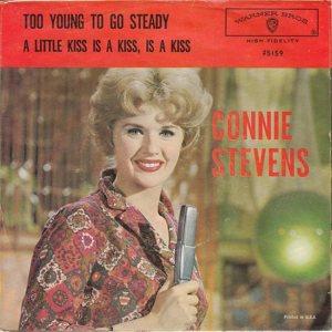 STEVENS CONNIE - 60 A