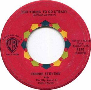 STEVENS CONNIE - 60 C