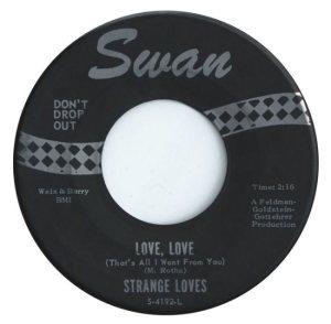 STRANGE LOVES 64 A