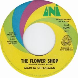 STRASSMAN MARCIA 67 C