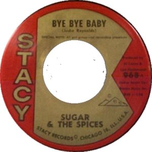 SUGAR SPICES - 63 A