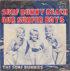 SURF BUNNIES 63 DEN