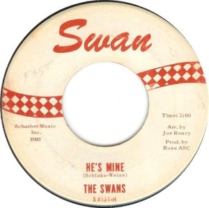 SWANS 63 B