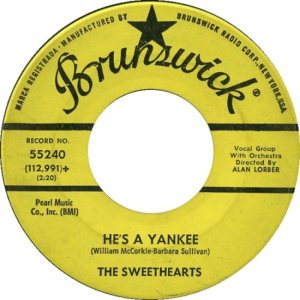 SWEETHEARTS - 63 B