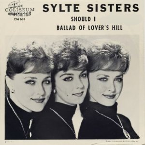 SYLTE SISTERS 62 A