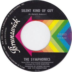 SYMPHONICS - 66 A