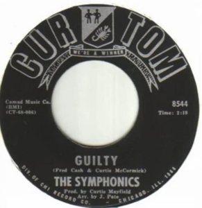 SYMPHONICS - 68 A