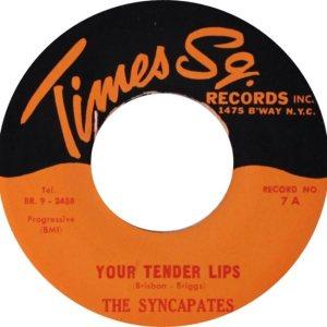 SYNCAPATES - 60 a