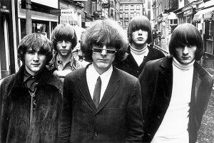 The Blue Heeled Byrds
