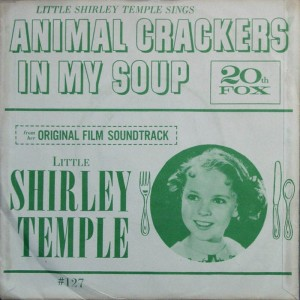 TEMPLE SHIRLEY 59 B