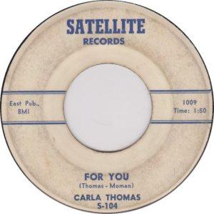 THOMAS CARLA 60 B