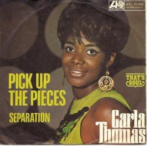 THOMAS CARLA 68 GER