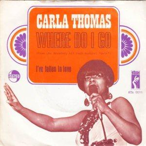 THOMAS CARLA 68 NETH