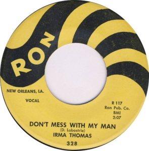 THOMAS IRMA - 59 A