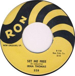 THOMAS IRMA - 59 B