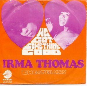THOMAS IRMA - 68 PS NETH