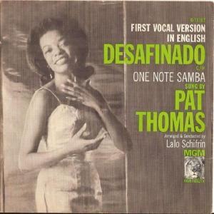 THOMAS PAT 62 A