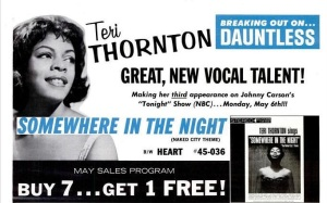 Thornton, Teri - 05-63 - Somewhere in the Night