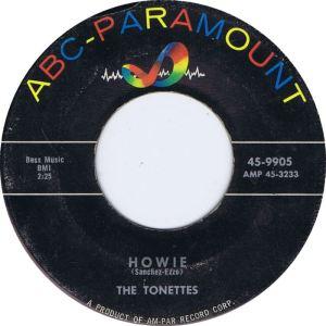 TONETTES 58 B