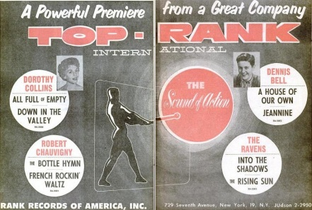 Top Rank Records - 05-59 - Powerful Premier