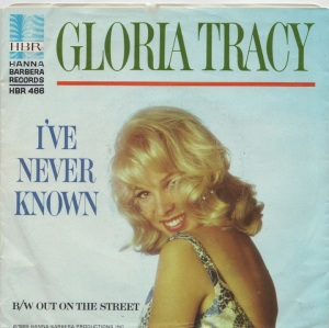 TRACY GLORIA 66 B