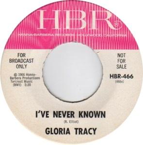 TRACY GLORIA 66 C